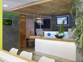 ibis budget Cannes Centre Ville