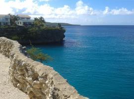 Bon Bini Lagun Curacao