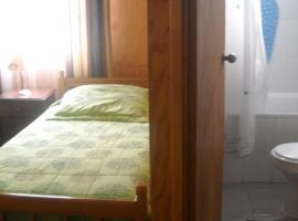Hostal Internacional, Valdivia