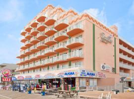 Paradise Plaza Inn