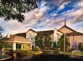 The Lotus Suites at Midlane Golf Resort, Wadsworth