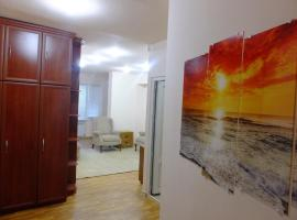 Top Apartments - Yerevan Centre