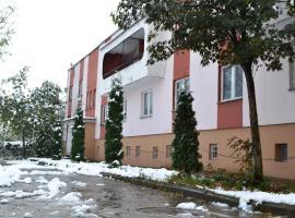 Montazhi EAD Dorm, Vratsa (Mezdra yakınında)