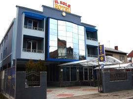 Hotel Il Sole, Беране