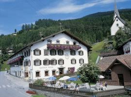 Fuchs, Matrei am Brenner (Ellbögen yakınında)
