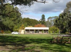 Camawald Coonawarra Cottage B&B, Coonawarra (Naracoorte yakınında)