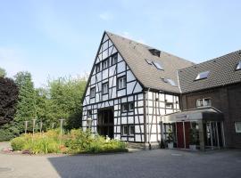 Hotel der Lennhof, Dortmund (Eichlinghofen yakınında)