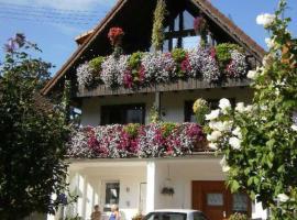Ferienwohnung Paffendorf