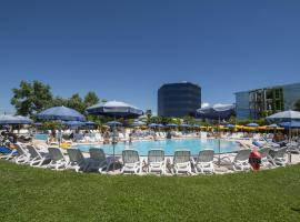 Hotel Antares Sport Beauty & Wellness, Villafranca di Verona