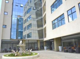 La Maison Royale, Найроби