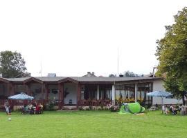 Pripetzite Hotel, Godlevo (Semkovo yakınında)