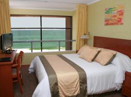 Hotel Florencia Suites & Apartments, Antofagasta