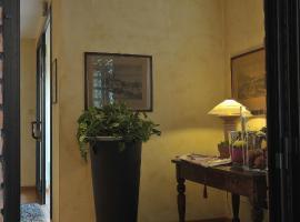 Hotel Parco, Castelvetro Piacentino (San Nazzaro yakınında)