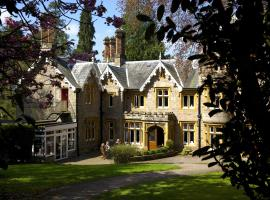 Lindors Country House Hotel, Lydney