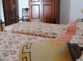 Casale San Felice, Cusano Mutri
