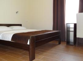 Hotel Dijamant, Bileća