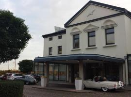 Strandlust Vegesack, Bremen-Vegesack (Blumenthal yakınında)