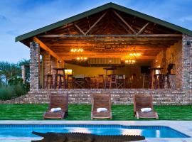 Windhoek Self-Catering Game Camp