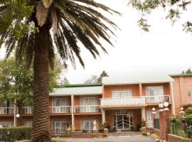 Hotel Mount Maluti