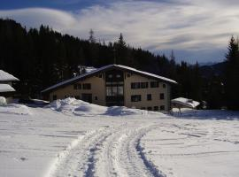 Appartementhaus Hochkönig I