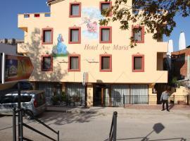 Hotel Ave Maria, Selcuk