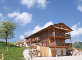 Ferienhaus Schwarzenbach, Steinbach am Ziehberg