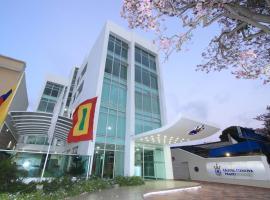 Hotel Genova Prado, Barranquilla