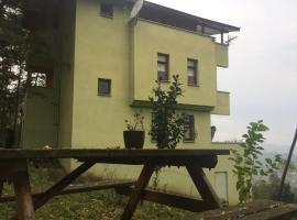 Hanci Villa 1