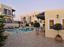 Fistikies Holiday Apartments, Aegina Town