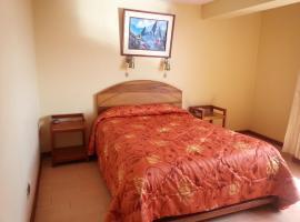 Hotel San Martin Inn