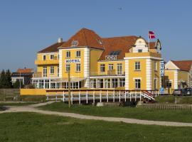 Hotel Grenaa Strand, Grenå