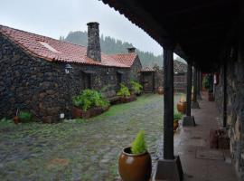 Caserio Los Partidos, San Jose De Los Llanos (Ruigómez yakınında)