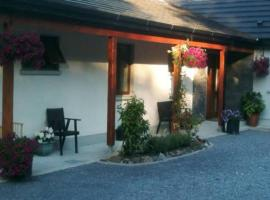 Nonaim Lodge, Утерард (рядом с городом Maam Cross)