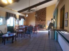 Americas Best Inn and Suites- Caseyville, Caseyville