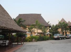 Millennium Sea Breeze Resort