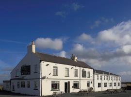 The Brown Horse Hotel, Wolsingham