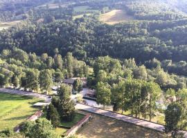 Bungalows Conca De Ter, Vilallonga de Ter (рядом с городом Setcases)