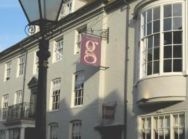 The George In Rye