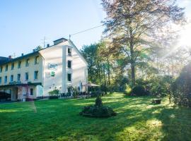 Wald-Hotel