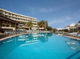 Agapi Beach Resort Premium All Inclusive