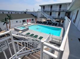 Riviera Resort & Suites