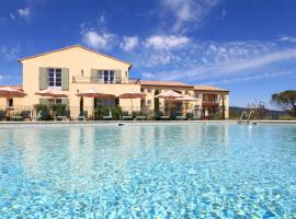 Les Domaines de Saint Endreol Golf & Spa Resort