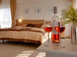 Hotel Eurotel - room photo 8779992