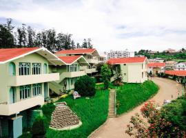 La Flora Amberley Resort, Ooty, Udagamandalam