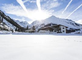 Natur Residenz Anger Alm - Adults only