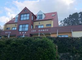 Hotel Complejo Turistico Los Alamos