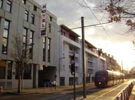 Stars Bordeaux Gare Saint Jean