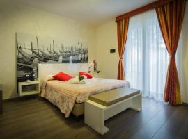 Hotel Venezia, Caorle