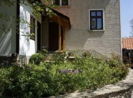 Guest House Pepeliana, Sŭbotkovtsi (Chernevtsi yakınında)