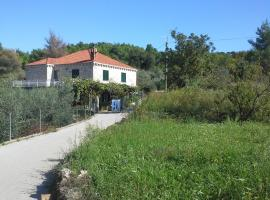 Guest House Daničić, Suđurađ